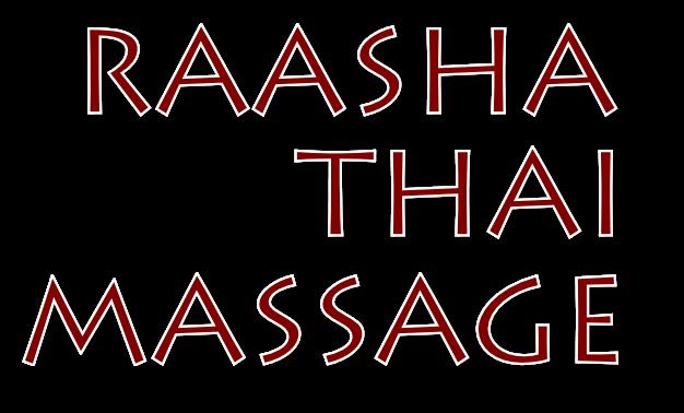 Raasha Thaimassage Berlin in der Uhlandstrasse