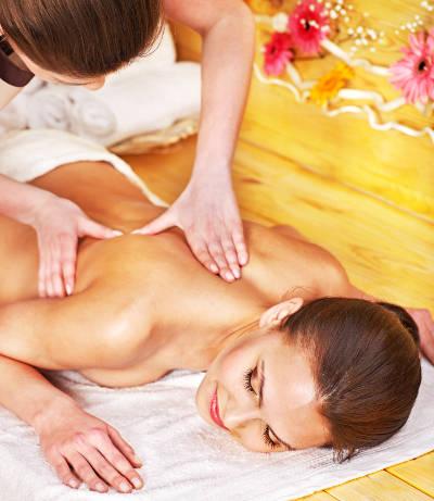 Frauentag bei Raasha Thai Massage Berlin