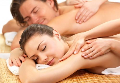Raasha Thai Massage Berlin