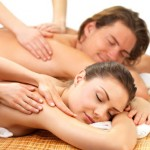 Raasha Thaimassage - Partnermassage