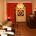 Raasha Thai Massage Berlin - Thaimassage Uhlandstraße in Berlin