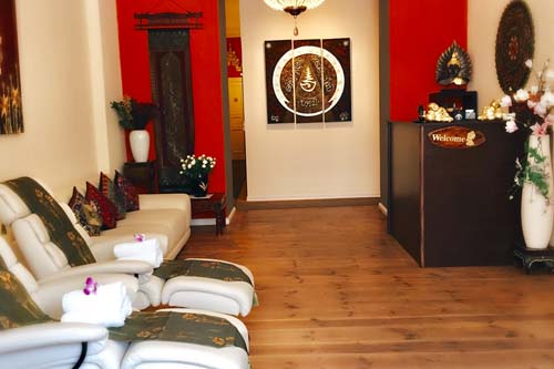 Raasha Thai Massage Berlin