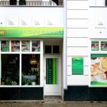 Raasha Thai Massage Berlin in der Uhladnstraße